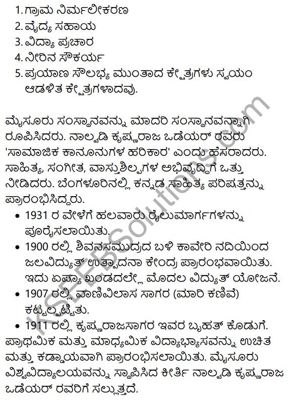 Bhagya Shilpigalu Summary in Kannada 4