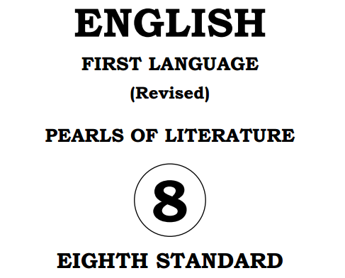 KSEEB Solutions for Class 8 English 1st Language