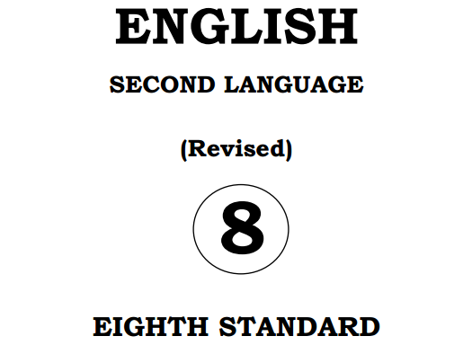 KSEEB Solutions for Class 8 English 2nd Language