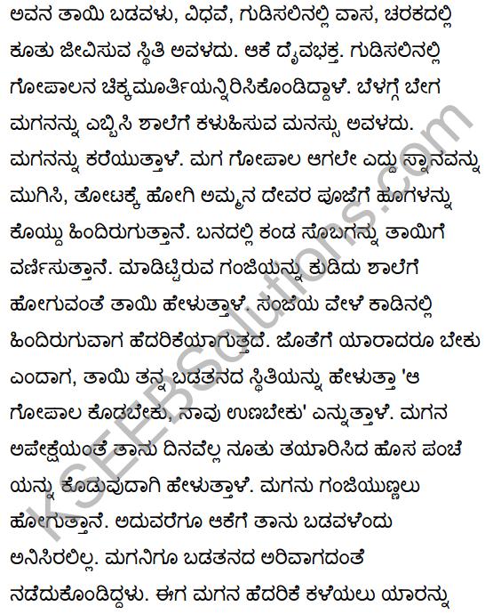 Nanna Gopala Summary in Kannada 4