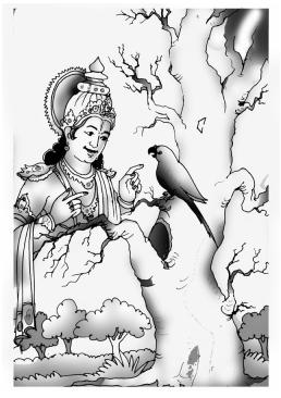 Ona Marada Gili Summary in Kannada 2