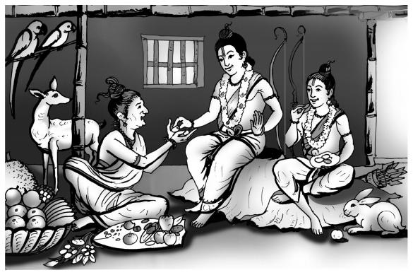 Shabari Summary in Kannada 10