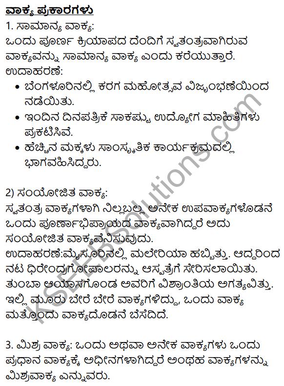 Siri Kannada Text Book Class 10 Solutions Gadya Chapter 4 Bhagya Shilpigalu 16