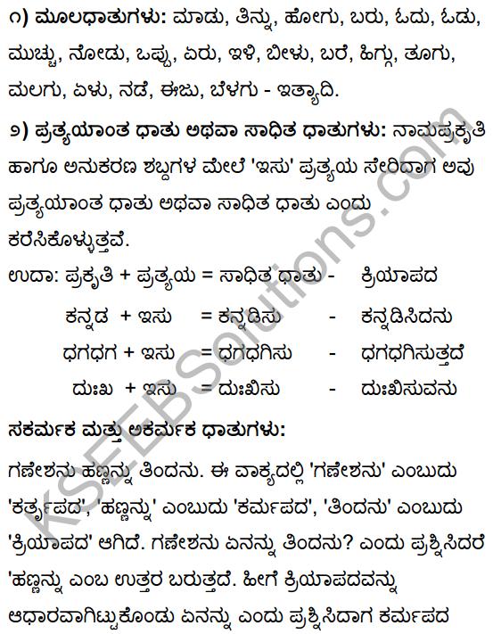 Tili Kannada Text Book Class 10 Solutions Gadya Chapter 7 Nanna Gopala 23