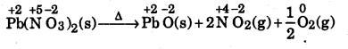 1st PUC Chemistry Question Bank Chapter 8 Redox Reactions - 117