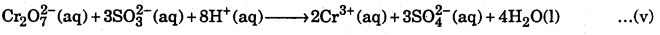 1st PUC Chemistry Question Bank Chapter 8 Redox Reactions - 93