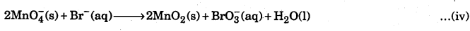 1st PUC Chemistry Question Bank Chapter 8 Redox Reactions - 96