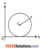 1st PUC Maths Question Bank Chapter 11 Conic Sections 1