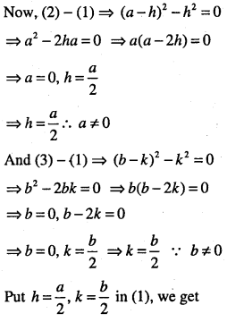 1st PUC Maths Question Bank Chapter 11 Conic Sections 16