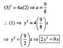 1st PUC Maths Question Bank Chapter 11 Conic Sections 31