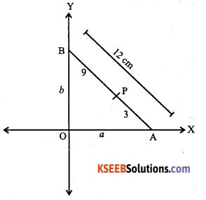 1st PUC Maths Question Bank Chapter 11 Conic Sections 89