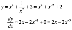1st PUC Maths Question Bank Chapter 13 Limits and Derivatives 110