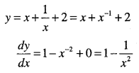 1st PUC Maths Question Bank Chapter 13 Limits and Derivatives 111
