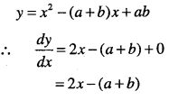 1st PUC Maths Question Bank Chapter 13 Limits and Derivatives 126