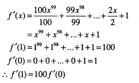 1st PUC Maths Question Bank Chapter 13 Limits and Derivatives 133