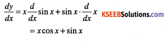 1st PUC Maths Question Bank Chapter 13 Limits and Derivatives 134