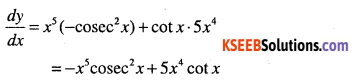 1st PUC Maths Question Bank Chapter 13 Limits and Derivatives 141