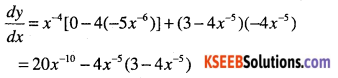 1st PUC Maths Question Bank Chapter 13 Limits and Derivatives 150