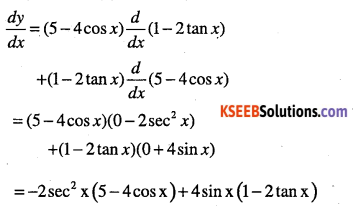 1st PUC Maths Question Bank Chapter 13 Limits and Derivatives 154