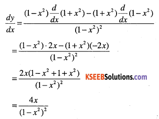 1st PUC Maths Question Bank Chapter 13 Limits and Derivatives 162