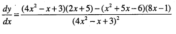 1st PUC Maths Question Bank Chapter 13 Limits and Derivatives 170