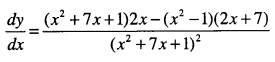 1st PUC Maths Question Bank Chapter 13 Limits and Derivatives 171