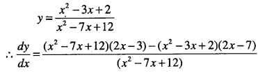 1st PUC Maths Question Bank Chapter 13 Limits and Derivatives 172