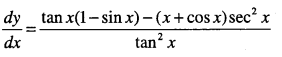1st PUC Maths Question Bank Chapter 13 Limits and Derivatives 187