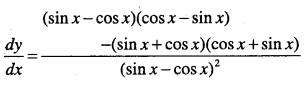 1st PUC Maths Question Bank Chapter 13 Limits and Derivatives 189
