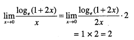 1st PUC Maths Question Bank Chapter 13 Limits and Derivatives 203