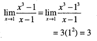 1st PUC Maths Question Bank Chapter 13 Limits and Derivatives 29