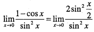 1st PUC Maths Question Bank Chapter 13 Limits and Derivatives 67