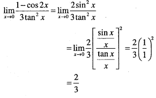 1st PUC Maths Question Bank Chapter 13 Limits and Derivatives 69