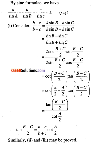 1st PUC Maths Question Bank Chapter 3 Trigonometric Functions 101