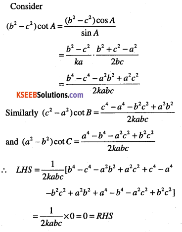 1st PUC Maths Question Bank Chapter 3 Trigonometric Functions 113