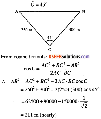 1st PUC Maths Question Bank Chapter 3 Trigonometric Functions 117