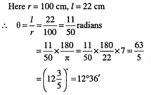 1st PUC Maths Question Bank Chapter 3 Trigonometric Functions 6