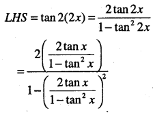 1st PUC Maths Question Bank Chapter 3 Trigonometric Functions 71