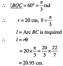 1st PUC Maths Question Bank Chapter 3 Trigonometric Functions 9