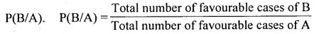 1st PUC Statistics Question Bank Chapter 9 Elements of Probability Theory - 3