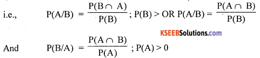 1st PUC Statistics Question Bank Chapter 9 Elements of Probability Theory - 35