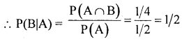 1st PUC Statistics Question Bank Chapter 9 Elements of Probability Theory - 9