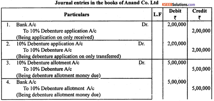 2nd PUC Accountancy Previous Year Question Paper June 2019 - 32