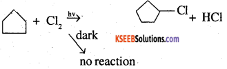2nd PUC Chemistry Question Bank Chapter 10 Haloalkanes and Haloarenes - 12
