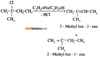 2nd PUC Chemistry Question Bank Chapter 10 Haloalkanes and Haloarenes - 21