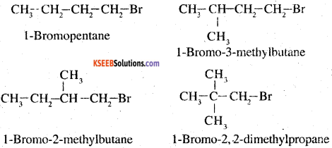 2nd PUC Chemistry Question Bank Chapter 10 Haloalkanes and Haloarenes - 35