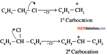 2nd PUC Chemistry Question Bank Chapter 10 Haloalkanes and Haloarenes - 36