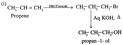 2nd PUC Chemistry Question Bank Chapter 10 Haloalkanes and Haloarenes - 38