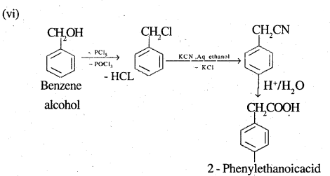 2nd PUC Chemistry Question Bank Chapter 10 Haloalkanes and Haloarenes - 41
