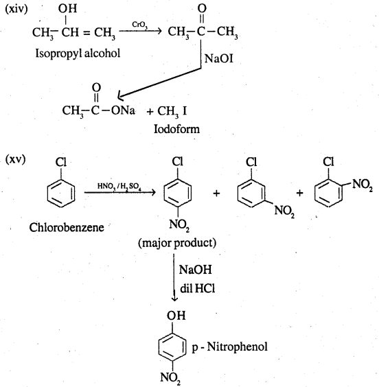 2nd PUC Chemistry Question Bank Chapter 10 Haloalkanes and Haloarenes - 44